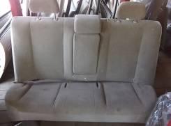Сиденья заднего ряда T. Vista ZZV50