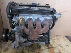 Двигатель Daewoo Nubira (Нубира) C20SED