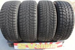 Bridgestone Blizzak DM-V1. зимние, без шипов, 2009 год, б/у, износ 10%