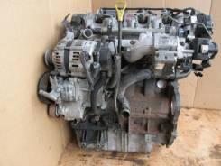Двигатель Kia Sportage II (Спортейдж) D4EA 140 л. с. VGT