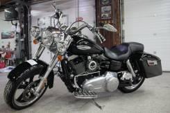 Harley-Davidson Dyna Switchback, 2012