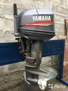 Продам лодочный мотор Yamaha 30 2