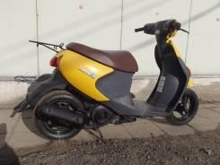 Suzuki Lets, 2018