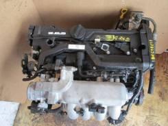 Двигатель в сборе. Hyundai Accent G4ED, G4EDG