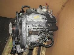 Двигатель Kia Bongo III (Бонго) D4BH эл