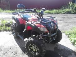 Продам квадроцикл Apache 200 cc