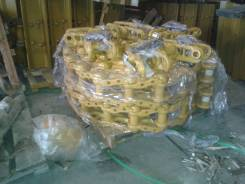 Цепь гусеничная 48L 272-00062A на Doosan DX300LC