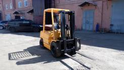 Hyster H30XM-12, 2001