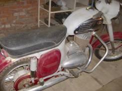 Ява 250, 1971