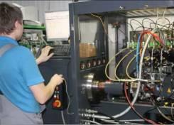 Диагностика и ремонт дизельных ТНВД и форсунок