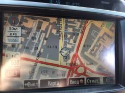 Toyota Estima карты с номерами домов 2019г
