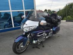Honda Gold Wing 1800, 2005