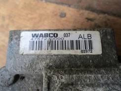 4757230000 Регулятор давления тормозной системы Wabco Scania 4/R