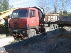 Tatra T815, 1986