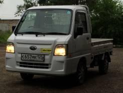 Subaru Sambar Truck, 2012