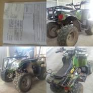 Irbis ATV70U, 2011