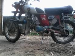 Honda benli cl 50, 1995