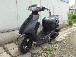 Suzuki Lets 2, 2010
