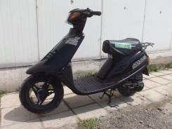 Yamaha Jog, 2002