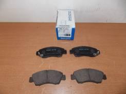 Колодки тормозные Akebono Honda Civic EG, EK, ES, Capa, Domani, CR-X,