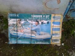 Продаю резиновую лодку
