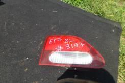 Стоп-сигнал. Honda Partner, EY7