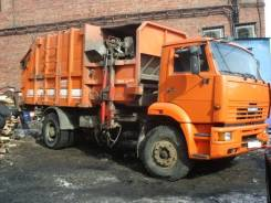 КАМАЗ 53605-62, 2010