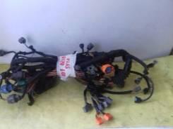 Проводка двс. Honda CR-V, RD1 B20B