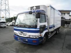 Nissan Diesel Condor. Рефрижератор Nissan Condor, 6 920куб. см., 5 000кг., 4x2. Под заказ