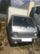 Hyundai H100, 2011