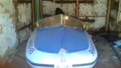 Моторная лодка Викинг