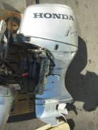 Продам лодочный мотор Honda 50 4-х тактный Б/П.