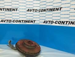 Рычаг, кулак поворотный. Audi Q7, 4LB Двигатели: BAR, BHK, BTR, BUG, CASA, CATA, CCGA, CCMA, CJGA, CNRB