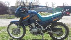 Kawasaki KLE 250. 250куб. см., исправен, птс, с пробегом