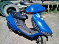 Honda Spacy, 2000