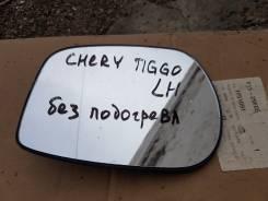 Стекло зеркала. Chery Tiggo T11