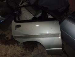 Дверь боковая. Toyota Lite Ace, CR31, CR31G