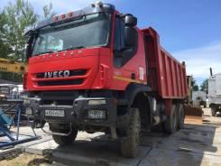 Iveco Trakker AMT 65, 2012