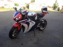 Honda CBR 1000RR, 2010