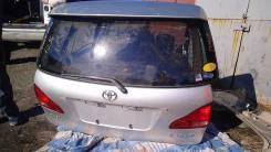 Дверь 5я / задняя Toyota Ipsum AСM26/ AСM21 в разбор