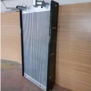 Радиатор масляный Hyundai R290 11n8-43204