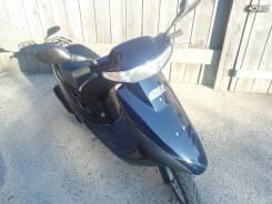 Honda Dio AF27, 2001