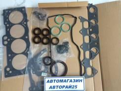 Новый ремкомплект двигателя (набор прокладок)  Toyota 5A-FE