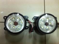 Фара противотуманная Nissan, MMC, Suzuki, Honda LED