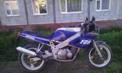 Yamaha FZR 400, 1998