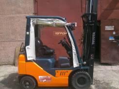 Toyota 8FG15, 2007