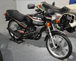 Honda MB 50, 1990