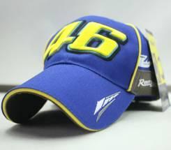 Кепка Yamaha 46 синяя