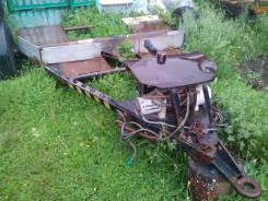 Agrimotor, 2008