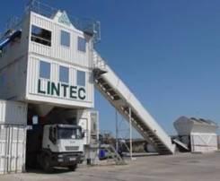 Бетоносмесительная установка Lintec CC 3000D